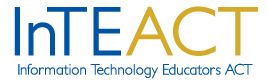 InTEACT Logo